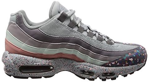 Nike Air Max 95 SE Women's Shoe - Grey Image 6