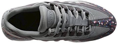 Nike Air Max 95 SE Women's Shoe - Grey Image 7