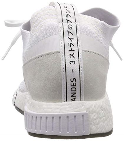 adidas NMD_Racer Primeknit Shoes Image 2