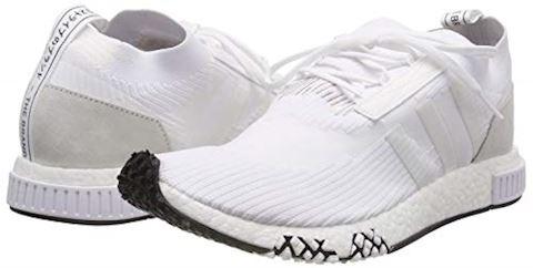 adidas NMD_Racer Primeknit Shoes Image 5