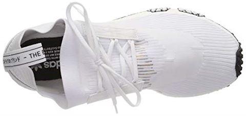 adidas NMD_Racer Primeknit Shoes Image 7