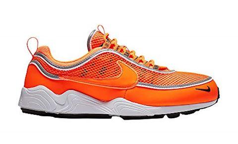 Nike Air Zoom Spiridon '16 SE Total Orange, Black & White
