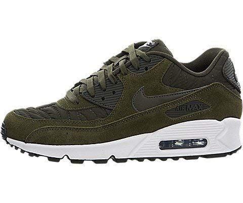 Nike Air Max 90 Premium - Women Shoes Image
