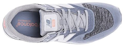 New Balance 996 Women's New Arrivals Shoes Image 5