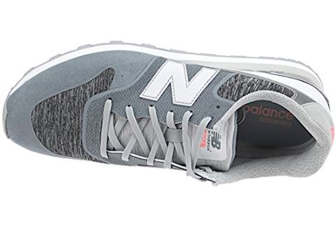 New Balance 996 Women's New Arrivals Shoes Image 8