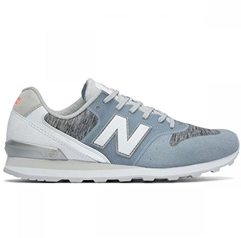 New Balance 996 Women's New Arrivals Shoes Image 10