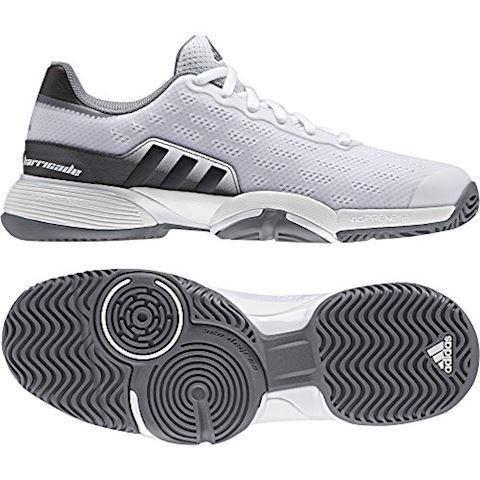 adidas Barricade 2016 Shoes Image