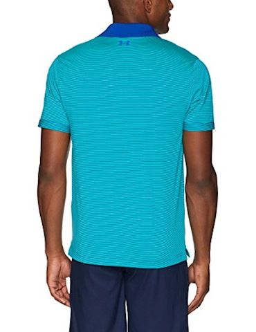 Under Armour Men's UA Performance Polo Patterned Image 2