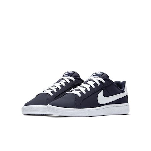 NikeCourt Royale Older Kids' Shoe - Blue Image 2