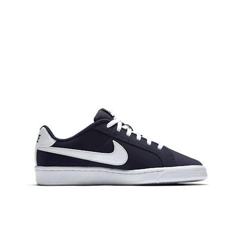 NikeCourt Royale Older Kids' Shoe - Blue Image 3