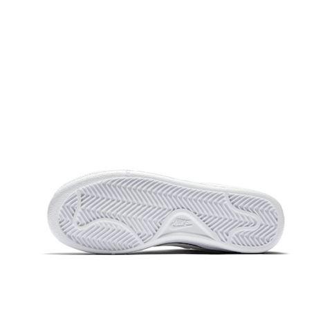 NikeCourt Royale Older Kids' Shoe - Blue Image 5