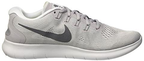 Nike Free RN 2017 - Wolf Grey Women Image 6