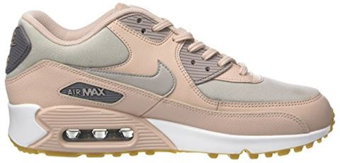 Nike Air Max 90 Women's Shoe - Cream Image 6
