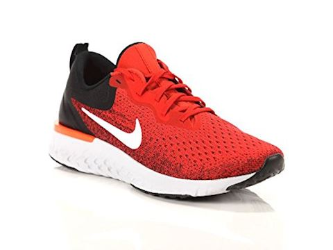 Nike Odyssey React Men's Running Shoe - Red Image