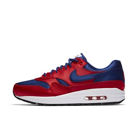 Nike Air Max 1 SE Men's Shoe - Red Image