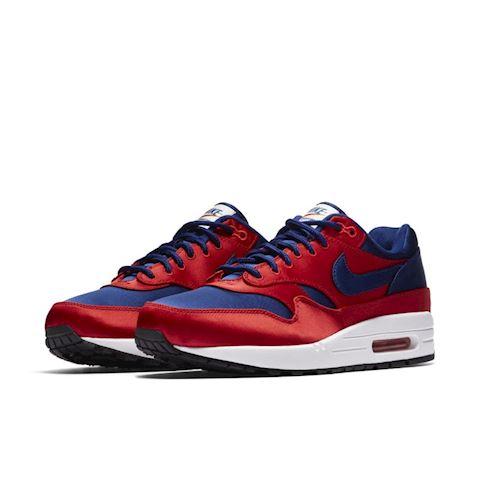 Nike Air Max 1 SE Men's Shoe - Red Image 2