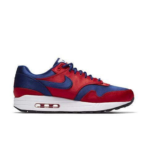 Nike Air Max 1 SE Men's Shoe - Red Image 3