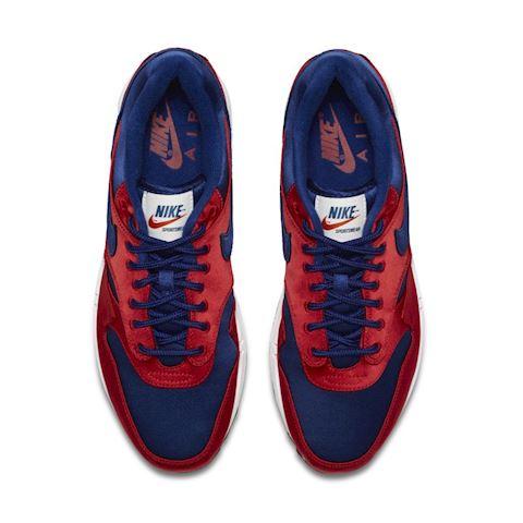 Nike Air Max 1 SE Men's Shoe - Red Image 4