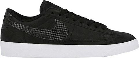 Nike Blazer Low LX Women's Shoe - Black Image