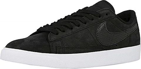 Nike Blazer Low LX Women's Shoe - Black Image 2