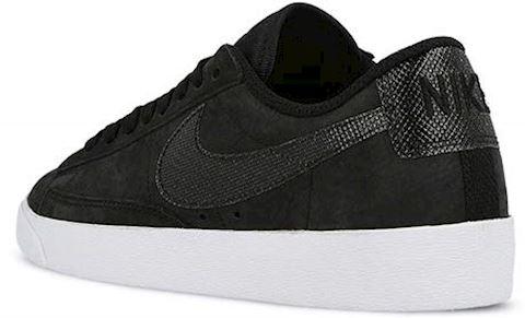 Nike Blazer Low LX Women's Shoe - Black Image 3