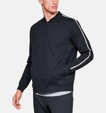 9012e7ed21 Under Armour Men's UA Sportstyle Tricot Track Jacket
