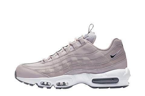 d89371c1cbb Nike Air Max 95 SE Men's Shoe - Pink | AQ4129-600 | FOOTY.COM