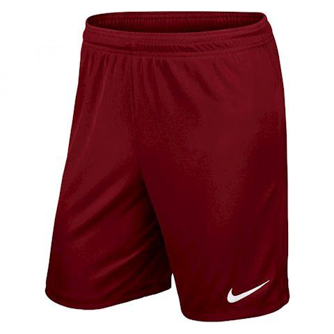 Nike Shorts Park II Knit - Team Red/White Kids Image