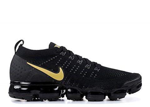 Nike Air VaporMax Flyknit 2 Women's Shoe - Black Image 10