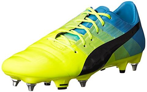 Puma evoPOWER 1.3 Mixed Sole SG Football Boots Image