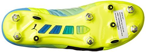 Puma evoPOWER 1.3 Mixed Sole SG Football Boots Image 3