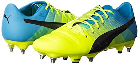 Puma evoPOWER 1.3 Mixed Sole SG Football Boots Image 5
