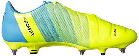 Puma evoPOWER 1.3 Mixed Sole SG Football Boots Image 6