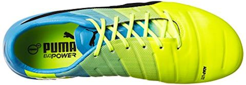 Puma evoPOWER 1.3 Mixed Sole SG Football Boots Image 7