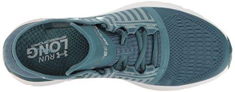 Under Armour Women's UA SpeedForm Gemini 3 Running Shoes Image 8