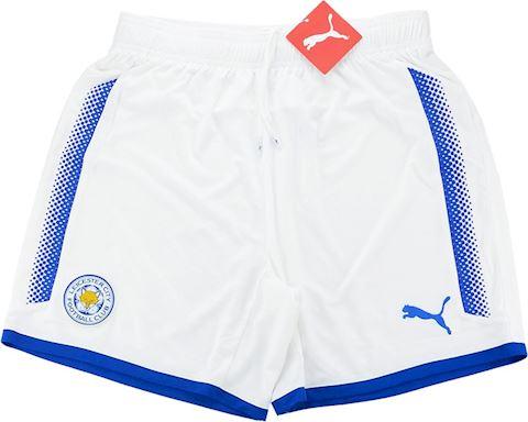 Puma Leicester City Mens Third Shorts 2017/18 Image