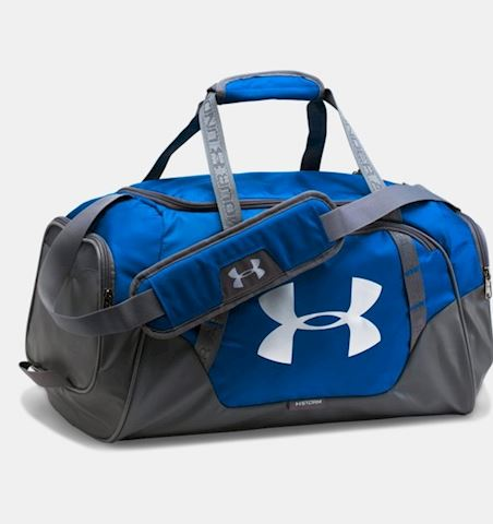 Under Armour Men's UA Undeniable 3.0 Small Duffel Bag Image