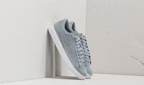 Nike Blazer Low LX Women's Shoe - Grey Image