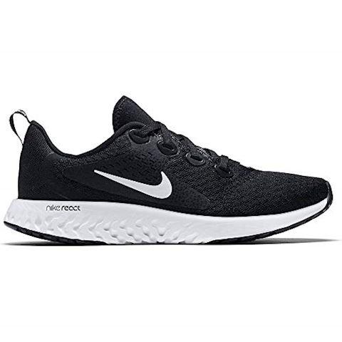 Nike Legend React Older Kids'Running Shoe - Black Image