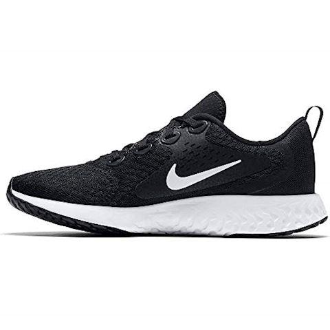 Nike Legend React Older Kids'Running Shoe - Black Image 2