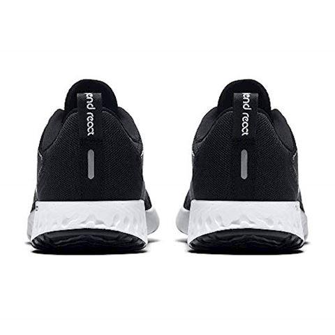 Nike Legend React Older Kids'Running Shoe - Black Image 4