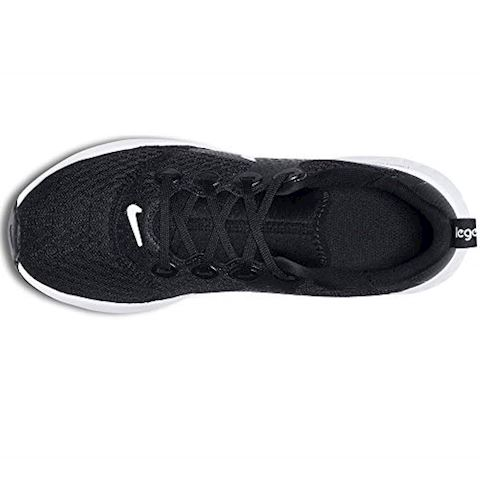 Nike Legend React Older Kids'Running Shoe - Black Image 5