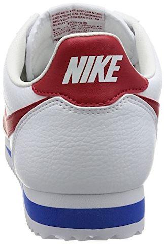 Nike Classic Cortez Men's Shoe - White Image 2