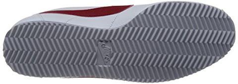 Nike Classic Cortez Men's Shoe - White Image 3