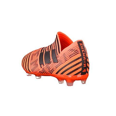 adidas Nemeziz 17+ 360 Agility Firm Ground Boots Image 4