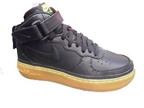 the latest dcec1 c2662 Nike Air Force 1 Mid Lv8 - Grade School Shoes Image