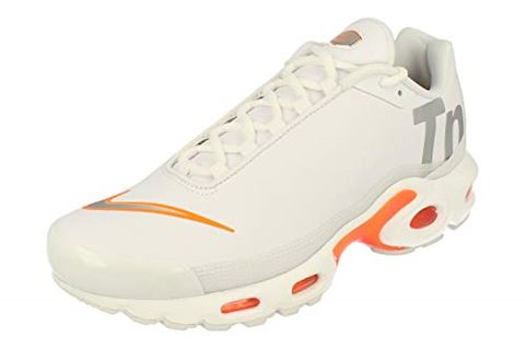 08be55f597 Nike Air Max Plus TN SE Men's Shoe - White | AQ1088-100 | FOOTY.COM