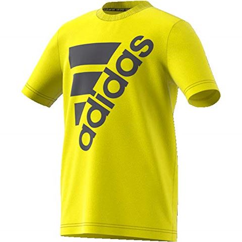 adidas Must Haves Badge of Sport Tee Image