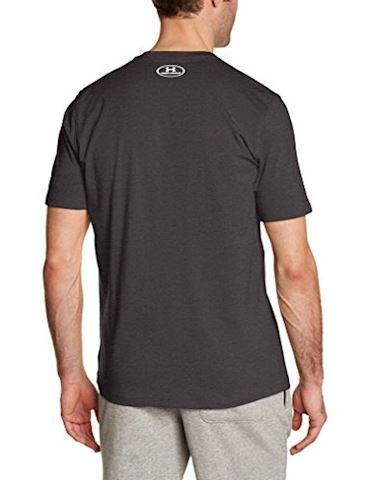 Under Armour Men's UA Sportstyle Logo T-Shirt Image 2