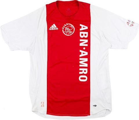 adidas Ajax Kids SS Home Shirt 2006/07 Image 2